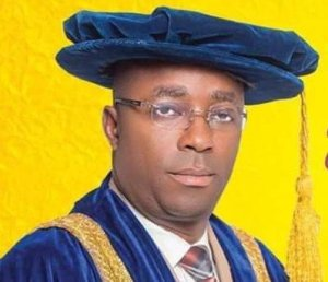 An Educated Ijaw Nation My Priority–NDU VC, Prof Edoumiekumoh