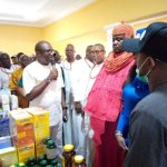 Okowa vows To Monitor Implementation Of GMOUs And CSR Of Oil Firms Operating In Delta State
