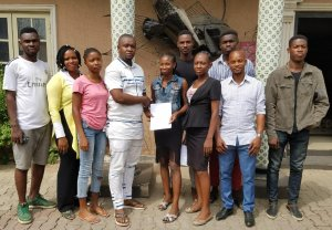 IYDA purchase Jamb forms for Ijaw youths in Lagos, urge leaders to support initiative – The Liberator