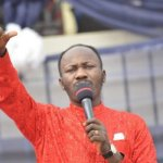 Bayelsa Governor, Douye Diri will be thrown out in less than 70days – Apostle Suleiman| The Liberator