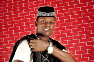 My dream was to become a writer but God gave me music – Takemebo | The Liberator