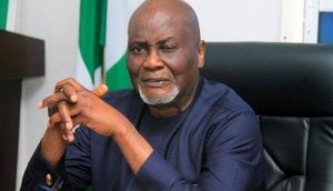 BREAKING: Buhari Bows To Pressure, Suspends Dokubo, Set Up Caretaker Committee   – The Liberator