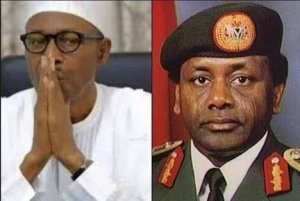 $308m Abacha Loot: Activist Mulade Tells Buhari What To Do, Makes Case For Oil Bearing Communities – The Liberator
