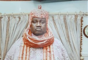 Tomone congratulates Ogulagha King ahead of birth anniversary/chieftaincy titles conferment  – The Liberator