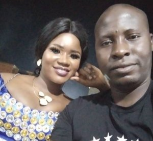 BREAKING: Frank  Ekpemupolo, His Heartbeat Postpones Marriage Reception Indefinitely Over Coronavirus – The Liberator