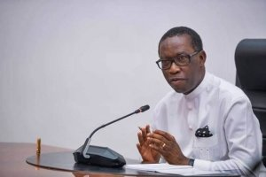 Covid-19: Mulade Charges Governor Okowa To Act Practically Now For Deltans  – The Liberator