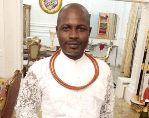 Peretarewei of Gbaramatu Kingdom, Chief Fezigha Hails Tompolo @49 – The Liberator