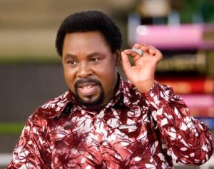 TB Joshua: Coronavirus is an 'error in advanced technology' – The Liberator