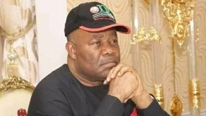 ₦40 Billion Fraud: Akpabio In Tears As Senate Bows To Presure, Sets Up Committee To Probe NDDC IMC – The Liberator