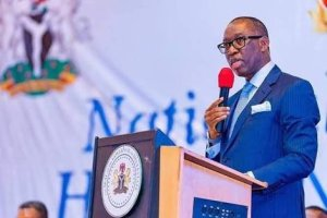 LATEST INFO: Panic As Governor Okowa Confirms Third Coronavirus Case In Delta – The Liberator