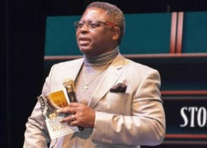 Matthew Ashimolowo: 5G has nothing to do with coronavirus – The Liberator