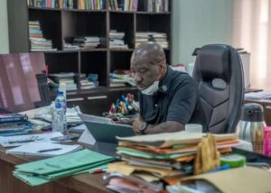 Governor Obaseki: Edo may witness significant increase in coronavirus cases – The Liberator