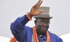 BREAKING: Ijaw Leaders Declares Support For Dickson, Wants Him Elected Unopposed – The Liberator