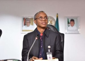 Go on strike, lose your jobs – Kaduna governor  tells doctors – The Liberator