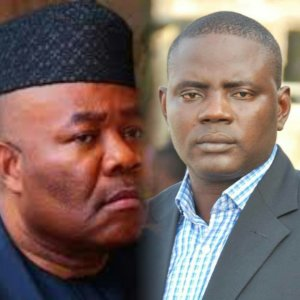 Publications On NDDC, Akpabio: Publisher Opukeme Raises Alarm Over Threat To Life – The Liberator