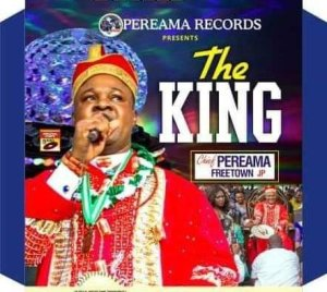 Ijaw Music King, Pereama Releases Two Powerful Albums, Preaches Love, Unity – The Liberator