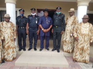 Insecurity: Kalanama Calls For Synergy Between Security Agencies And Communities In Delta – The Liberator