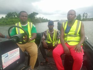 Security Contract: Don Dickson Tackles Central Youth Body, Invites Security Agents To Hold Them Responsible If The Creeks Boils – The Liberator
