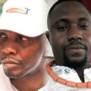 ​Iduwini Kingdom Chief, Oweizide Rejoices Over Tompolo's Acquittal