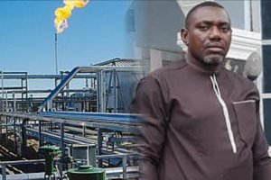 Boumiebi cautions oil companies against marginalizing indigenous workers and contractors in Ogulagha kingdom