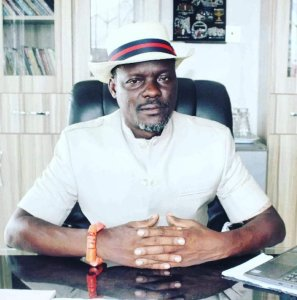 Amnesty: Mulade Congratulates Dikio as Coordinator, Tasks Him To Brace Up For The Challenges Ahead