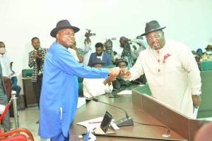 ​BREAKING: Again, Braboke Emerges Commisioner For Trade & Investment, Bayelsa State