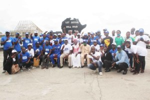 Ogbe-Ijoh/Aladja: CEPEJ Boss Host, Commends Initiators Of Peace, Urges Leaders To Key In