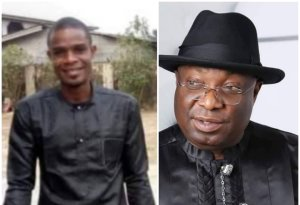 Delta 2023: Otoro Wants Braduce Angozi To Become Next Governor