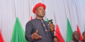 Obotebe Councillorship: I Did Not Impose Spencer, He Was A Product Of Consensus, Takeme Clears Air