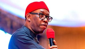 Creation of new wards is to correct imbalance in Delta – Okowa