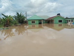 FLOOD: Humanitarian Crises Looms In Delta Ijaw Riverine Communities As Government Remains Adamant
