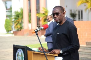 BREAKING: Okowa Relaxes Delta State Curfew From 6pm To 8am