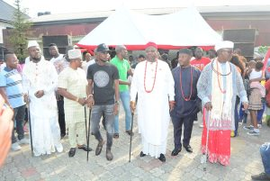 Christmas Day: Peaceful Coexistence, Love, Unity Tops Ijaw Day Celebration In Udu