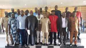 Isoko North PDP sets up probe panel, pays solidarity visit to Iteire