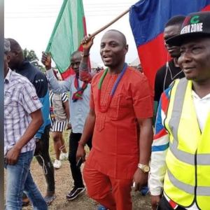 Egbema Killing: Be Responsible In Securing The Lives Of Deltans, IYC Tells Okowa