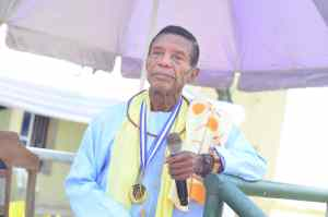 BREAKING: Dr. S.Y Mamamu Dies At Age 91 – Family Source