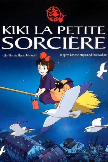Défi Piano #12# Kiki la Petite Sorcière, A Town with an Ocean View