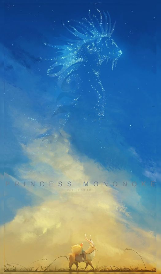 Défi Piano #19# Princesse Mononoké, Legend of Ashitaka