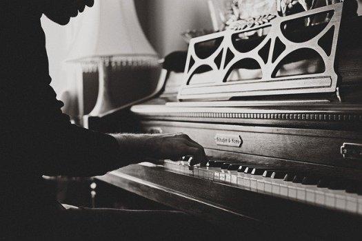 Reprendre le piano à l'âge adulte