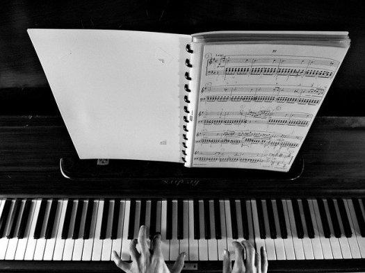 Apprendre plus vite au piano