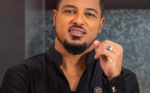 Liberian born, Ghanaian actor Van Vicker speaks on rape in…