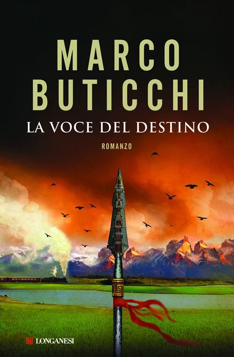 Recensione Di La Voce Del Destino Di Marco Buticchi