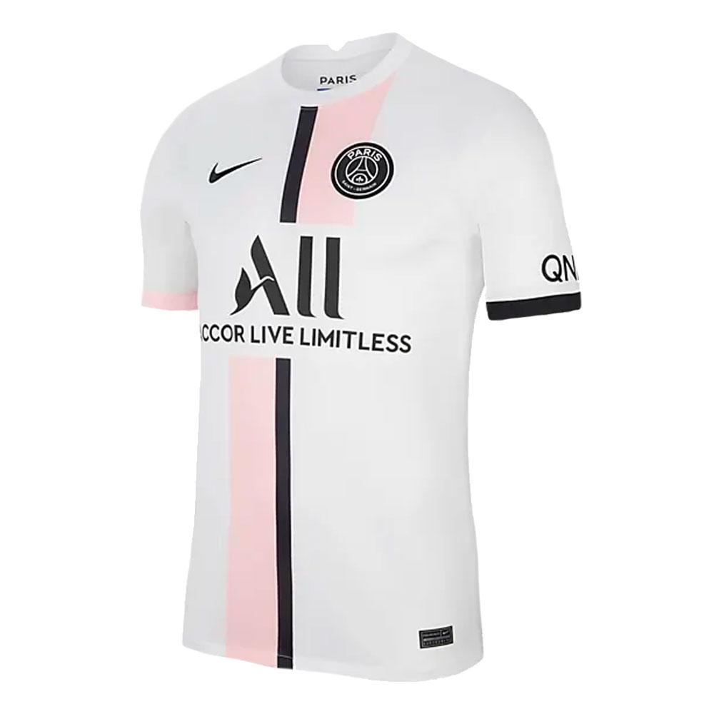 ליברו חולצות כדורגל וביגוד ספורט חולצת משחק פריז סן ז רמן חוץ 21 22
