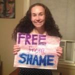 Jess: Free from Shame | Libero Magazine