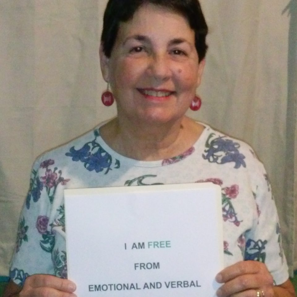Lynn: Free from Emotional and Verbal Abuse | Libero Magazine