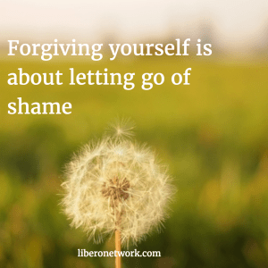 Abuse: Forgiving Yourself for Staying | Libero 1