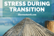 Coping With Stress In Times of Transition   Libero Magazine