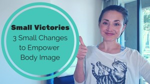 Small Changes to Empower Body Image | Libero