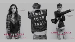 American Eagle Launches Empowering #WeAllCan Campaign | Libero Magazine 1