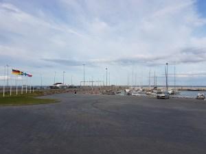 Kuivastun satama